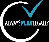 Lees meer over Always Play Legally, een campagne tegen illegale kansspellen
